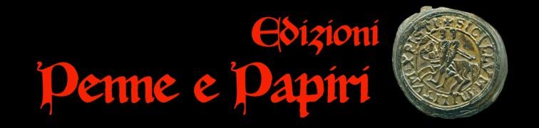 Logo Edizioni Penne e Papiri