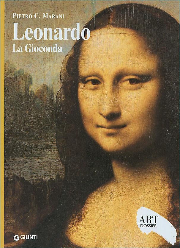la gioconda by leonardo - photo #21