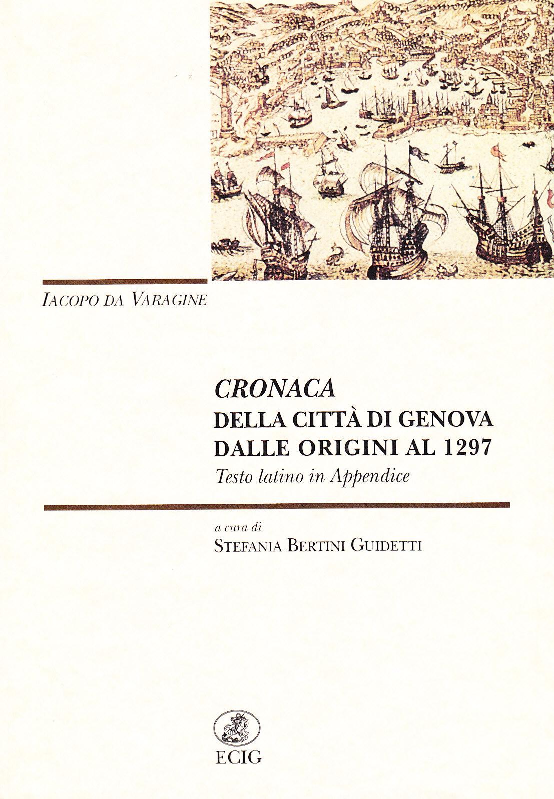 Cronaca della citt di genova dalle origini al 1297 www for Citta della spezia ultime notizie cronaca