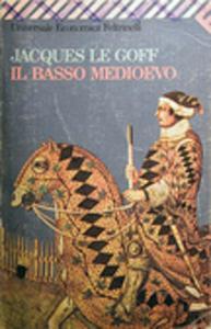 Il basso Medioevo