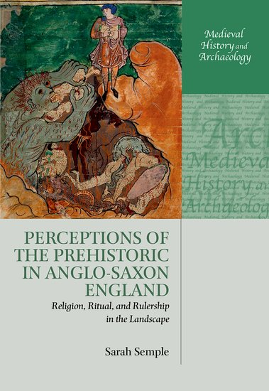 Anglo-Saxon Belief In Fate And Christianity