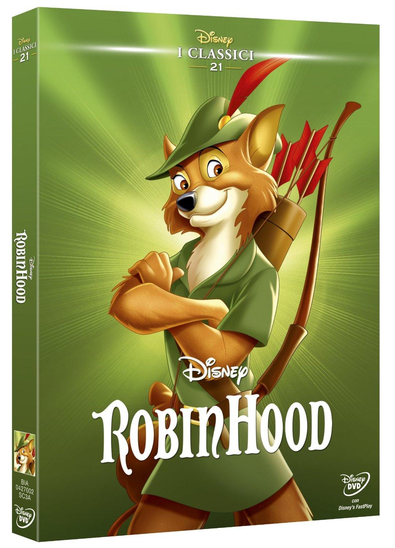 Robin Hood Dvd Www Libreriamedievale Com