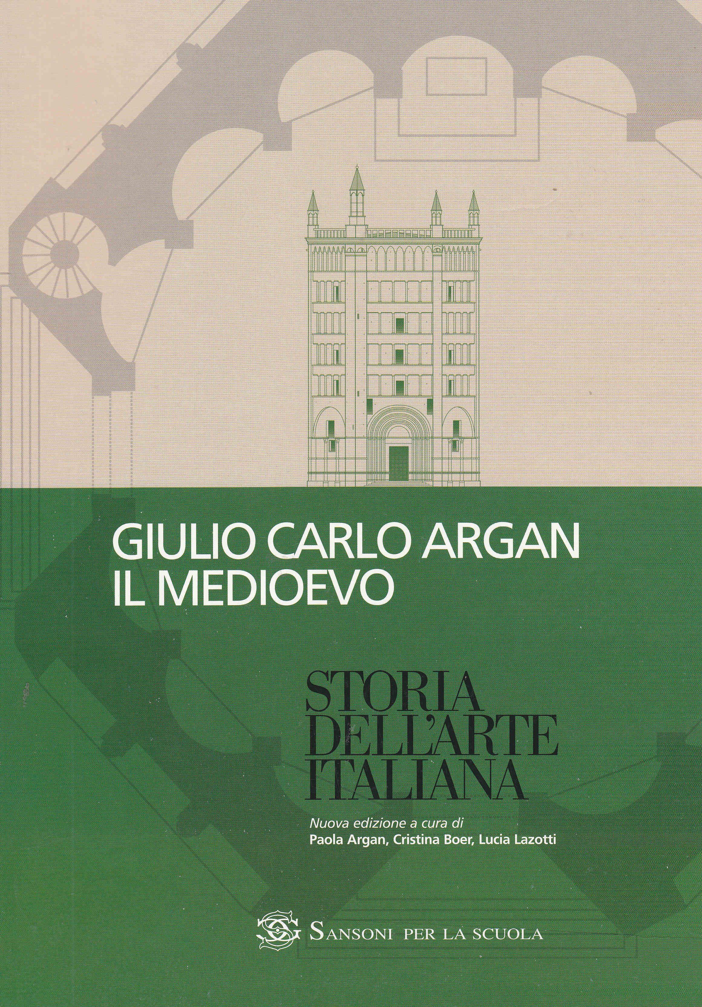 Storia dell 39 arte italiana il medioevo www for Adorno storia dell arte