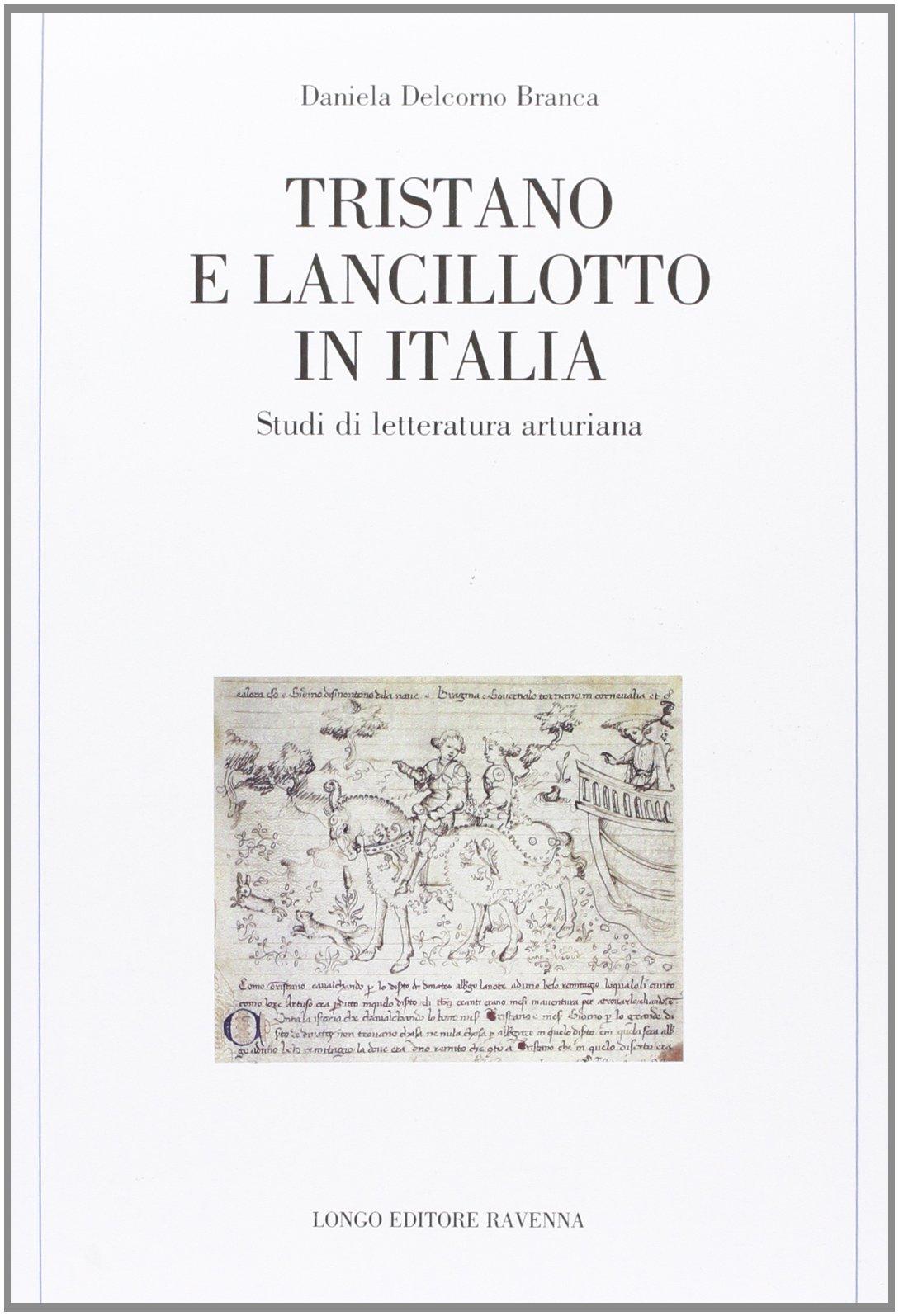 Tristano e lancillotto in italia studi di letteratura for Aspirare significato